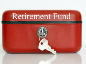 retirement loans