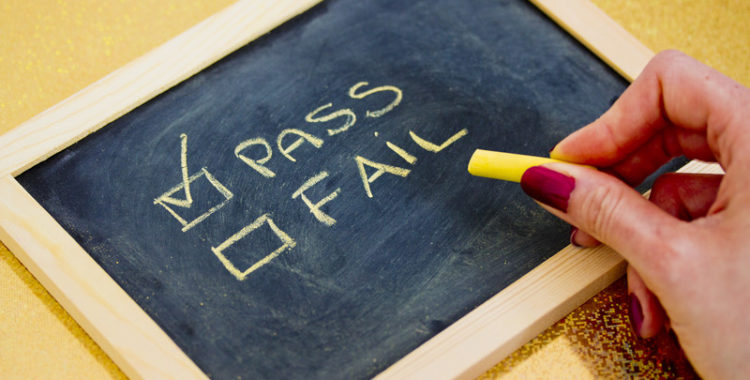 pass fail bankruptcy means test for Chapter 7